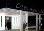 Città Alta Hotel e Restaurante