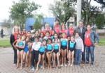 Esporte em Jacarezinho: Abertas inscrições para Escola Municipal de Ginástica
